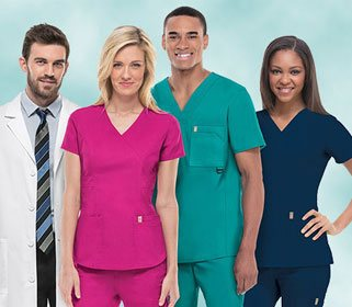 Lab & Medical Apparel